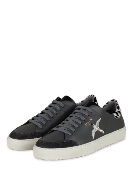AXEL ARIGATO Sneaker CLEAN 90, Farbe: DUNKELGRAU/ HELLGRAU (Bild 1)