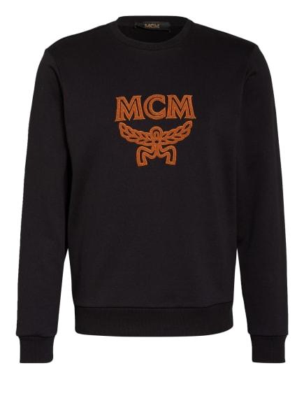 MCM Sweatshirt , Farbe: SCHWARZ (Bild 1)