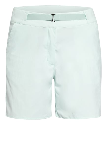 SALOMON Outdoor-Shorts OUTRACK , Farbe: MINT (Bild 1)