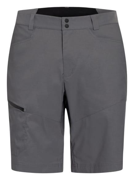 Peak Performance Outdoor-Shorts ICONIC, Farbe: GRAU (Bild 1)