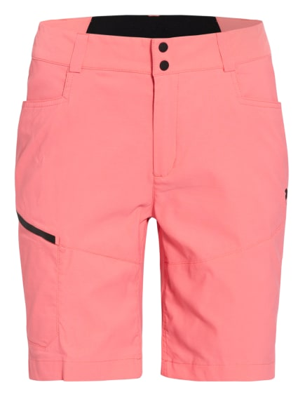 Peak Performance Outdoor-Shorts ICONIC, Farbe: HELLROT (Bild 1)