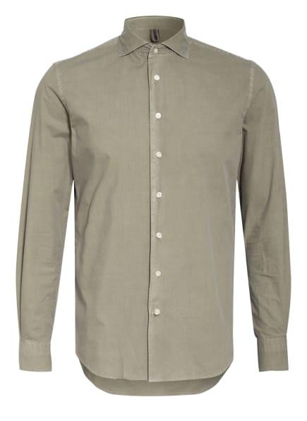 PROFUOMO Hemd Slim Fit, Farbe: HELLGRÜN (Bild 1)