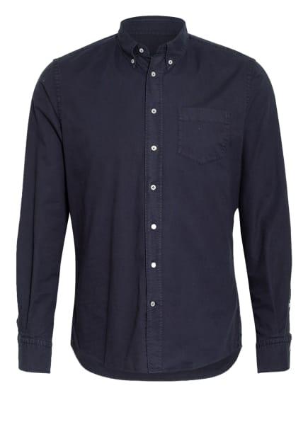 PROFUOMO Hemd Regular Fit , Farbe: DUNKELBLAU (Bild 1)