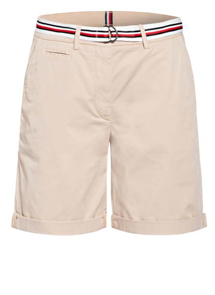 TOMMY HILFIGER Shorts, Farbe: CAMEL (Bild 1)