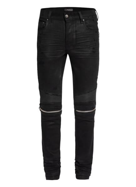 AMIRI Jeans Extra Slim Fit , Farbe: 002 BLACK WAX (Bild 1)