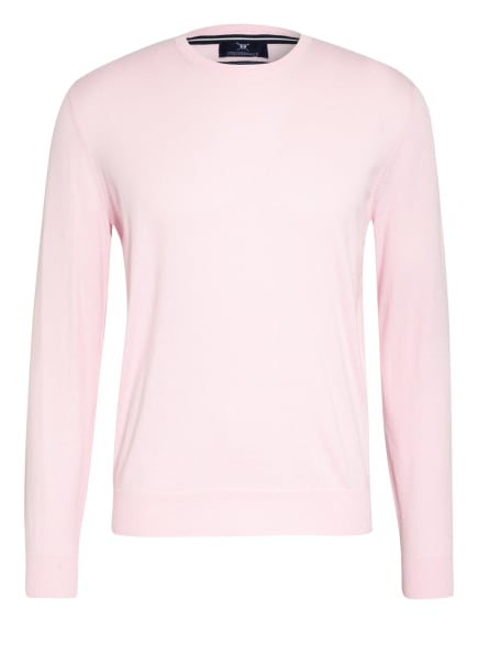 STROKESMAN'S Pullover, Farbe: ROSA (Bild 1)