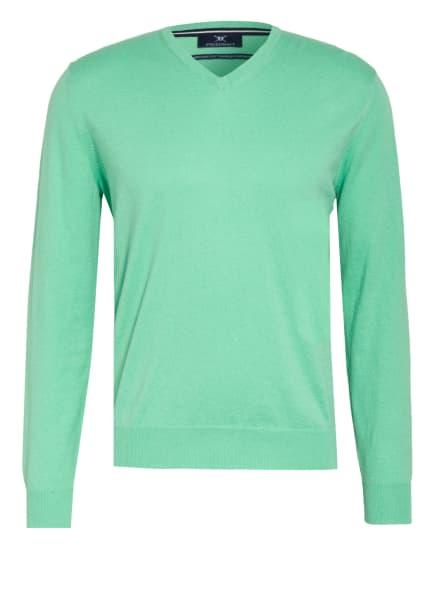 STROKESMAN'S Pullover, Farbe: GRÜN (Bild 1)