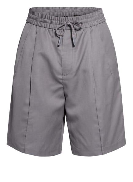 EMPORIO ARMANI Shorts, Farbe: GRAU (Bild 1)