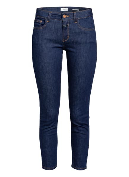 CLOSED Skinny Jeans BAKER , Farbe: DBL DARK BLUE (Bild 1)