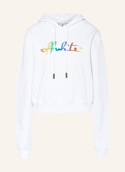 Off-White Hoodie, Farbe: WEISS (Bild 1)