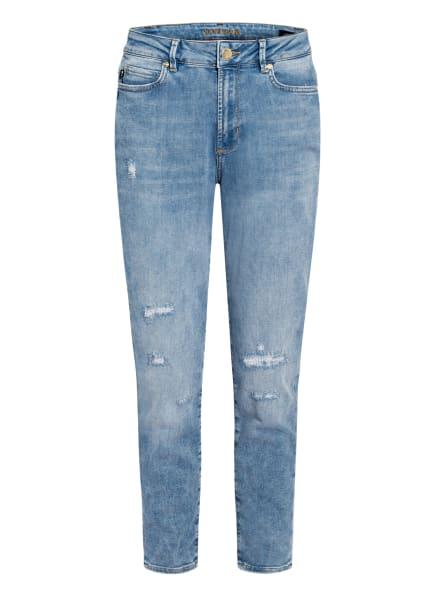 JOOP! Mom Jeans LUCY2, Farbe: 445 TurquioseAqua              445 (Bild 1)