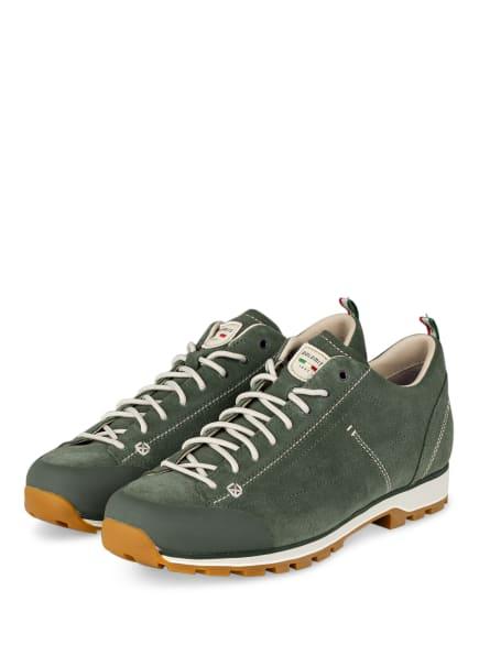 Dolomite Outdoor-Schuhe 54 ANNIVERSARY LOW, Farbe: GRÜN (Bild 1)