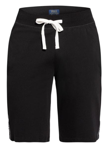 POLO RALPH LAUREN Lounge-Shorts , Farbe: SCHWARZ (Bild 1)