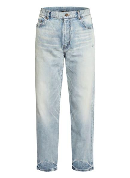 SAINT LAURENT Jeans Slim Fit , Farbe: 4998 LIGHT FALL BLUE (Bild 1)