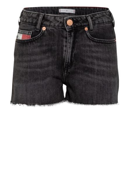 TOMMY HILFIGER Jeans-Shorts HARPER, Farbe: BLAU (Bild 1)