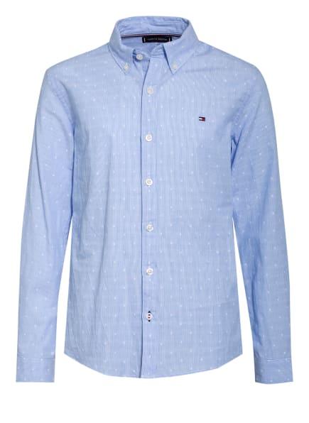 TOMMY HILFIGER Hemd, Farbe: HELLBLAU (Bild 1)