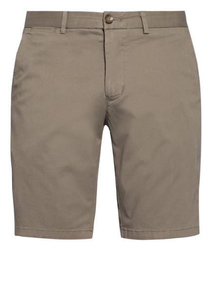 TOMMY HILFIGER Shorts BROOKLYN, Farbe: KHAKI (Bild 1)