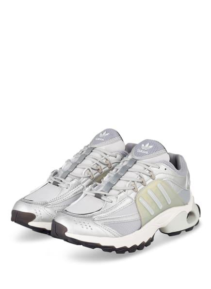 adidas Originals Plateau-Sneaker THESIA, Farbe: SILBER (Bild 1)