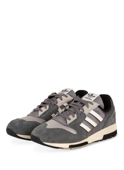 adidas Originals Sneaker ZX 420, Farbe: DUNKELGRAU/ WEISS (Bild 1)