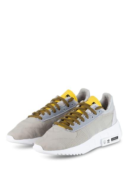 adidas Originals Sneaker GEODIVER PRIMEBLUE, Farbe: OLIV (Bild 1)