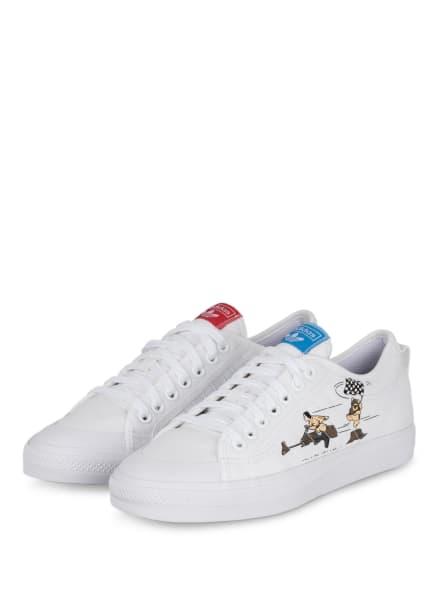 adidas Originals Sneaker NIZZA X STAR WARS, Farbe: WEISS (Bild 1)