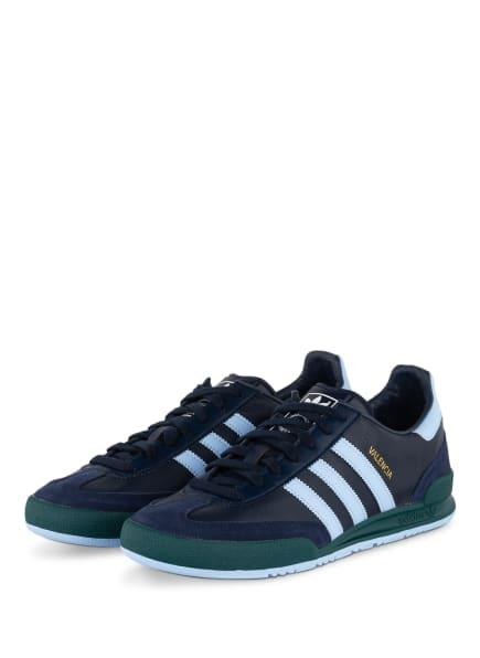 adidas Originals Sneaker VALENCIA , Farbe: DUNKELBLAU (Bild 1)