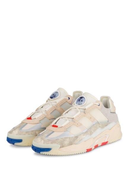 adidas Originals Sneaker NITEBALL, Farbe: GRAU/ ECRU (Bild 1)