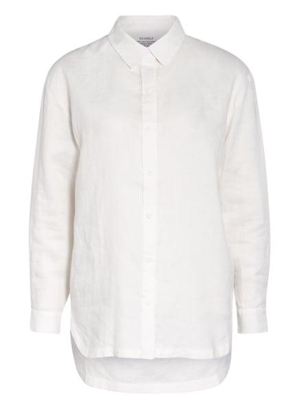 ECOALF Hemdbluse aus Leinen, Farbe: WEISS (Bild 1)