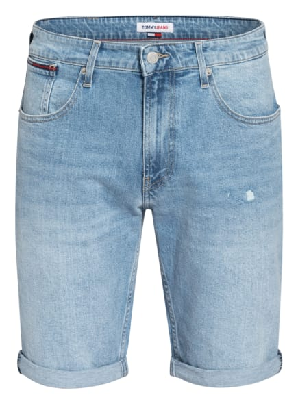TOMMY JEANS Jeans-Shorts RONNIE Relaxed Fit, Farbe: 1AB Hudson Lb Com (Bild 1)