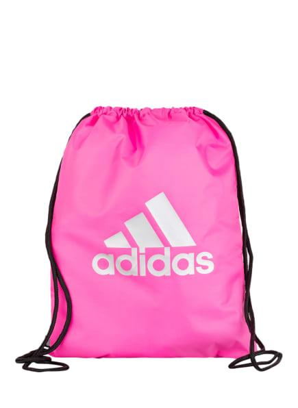 adidas Sportbeutel, Farbe: PINK (Bild 1)
