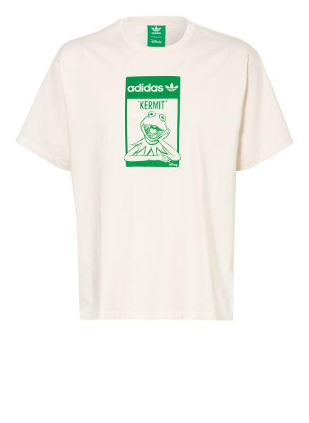 adidas Originals T-Shirt, Farbe: ECRU (Bild 1)