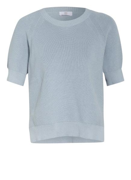 RIANI Strickshirt , Farbe: BLAUGRAU (Bild 1)