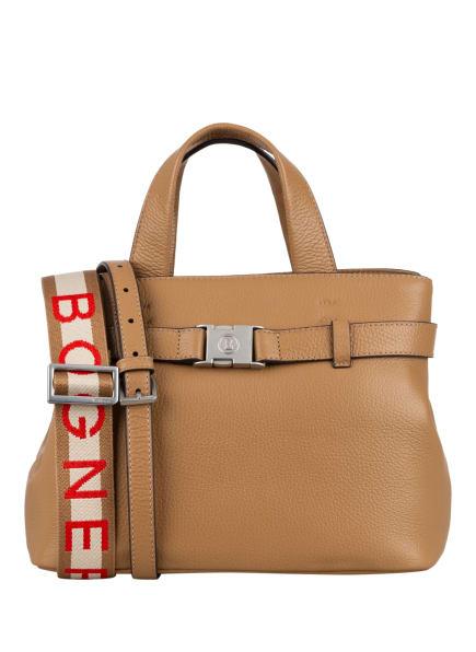 BOGNER Handtasche ANDERMATT PAULINE, Farbe: BEIGE (Bild 1)