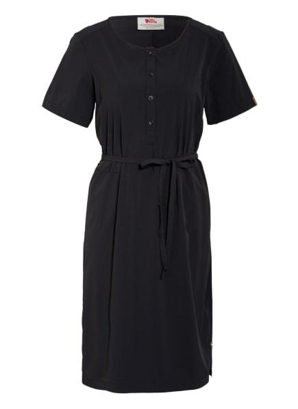 FJÄLLRÄVEN Outdoor-Kleid ÖVIG, Farbe: SCHWARZ (Bild 1)
