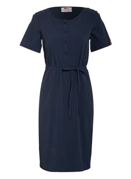FJÄLLRÄVEN Outdoor-Kleid ÖVIG, Farbe: DUNKELBLAU (Bild 1)