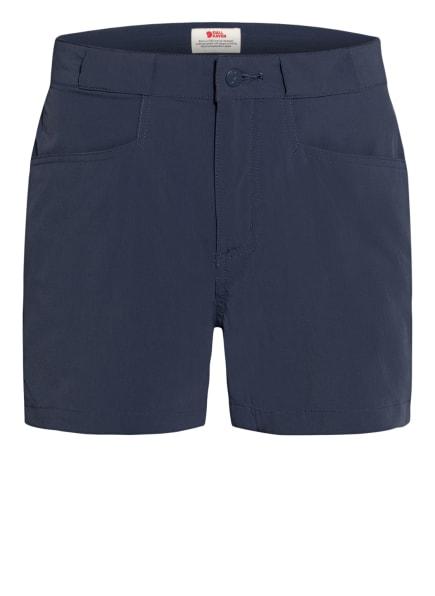 FJÄLLRÄVEN Outdoor-Shorts HIGH COAST , Farbe: DUNKELBLAU (Bild 1)