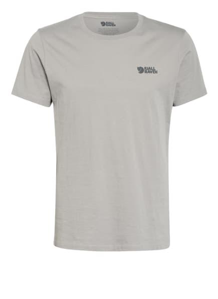 FJÄLLRÄVEN T-Shirt TORNETRESK, Farbe: HELLGRAU (Bild 1)