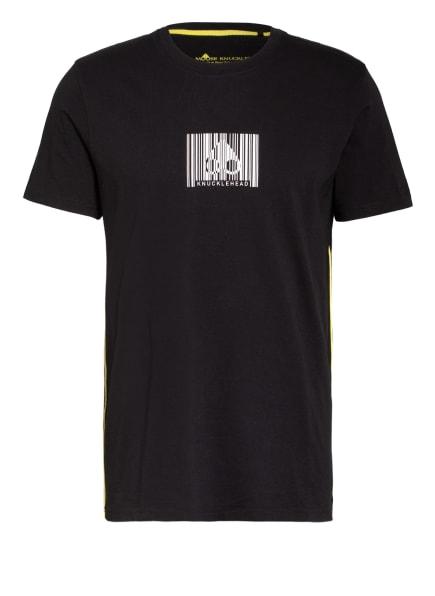 MOOSE KNUCKLES T-Shirt, Farbe: SCHWARZ (Bild 1)