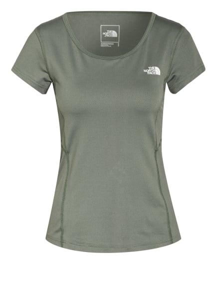 THE NORTH FACE T-Shirt, Farbe: OLIV (Bild 1)