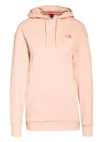 THE NORTH FACE Hoodie, Farbe: HELLROSA (Bild 1)