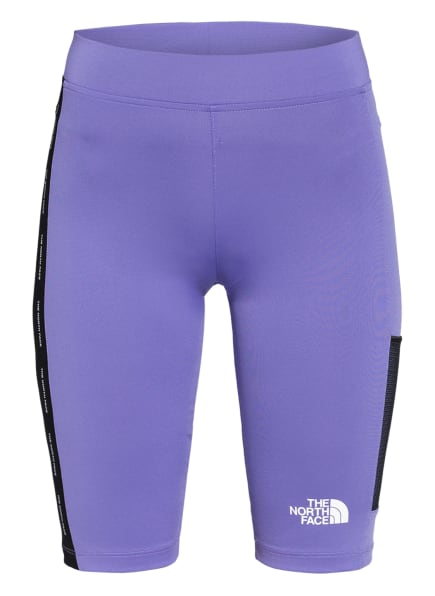 THE NORTH FACE Outdoor-Shorts MOUNTAIN ATHLETICS, Farbe: HELLLILA/ SCHWARZ (Bild 1)