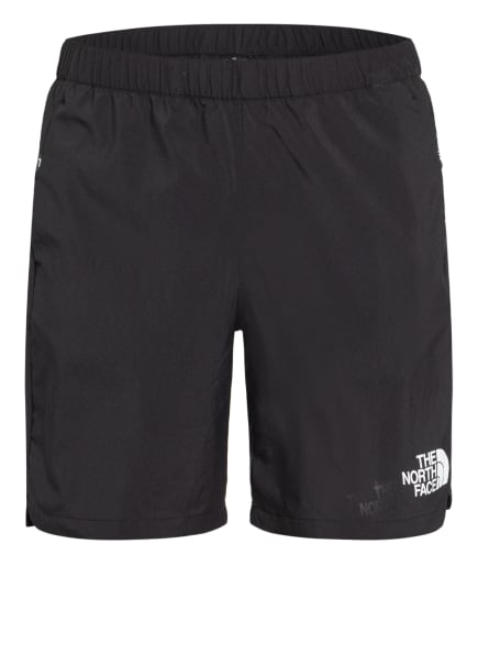 THE NORTH FACE Outdoor-Shorts MOUNTAIN ATHLETICS, Farbe: SCHWARZ (Bild 1)