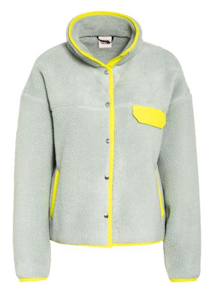 THE NORTH FACE Outdoor-Jacke, Farbe: HELLGRAU (Bild 1)