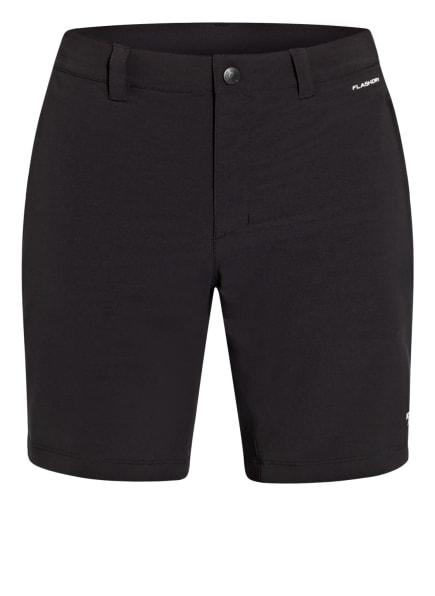 THE NORTH FACE Outdoor-Shorts, Farbe: SCHWARZ (Bild 1)