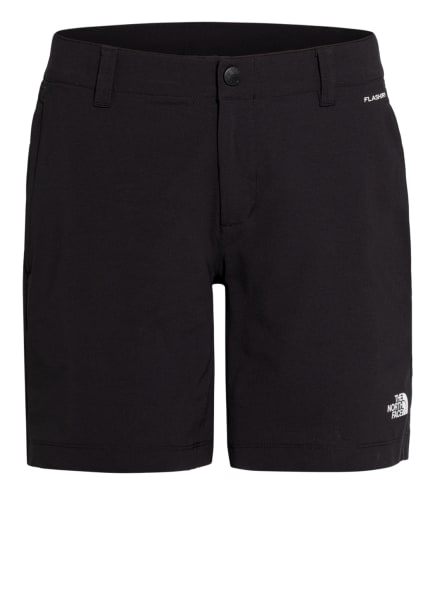 THE NORTH FACE Outdoor-Shorts EXTENT IV, Farbe: SCHWARZ (Bild 1)