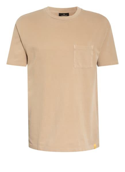 SCOTCH & SODA T-Shirt , Farbe: BEIGE (Bild 1)