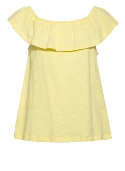 name it T-Shirt, Farbe: GELB (Bild 1)