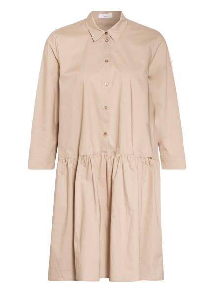 CINQUE Kleid CIDAVOLI, Farbe: BEIGE (Bild 1)