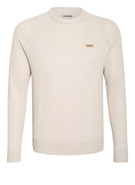 NAPAPIJRI Pullover DELLE, Farbe: CREME (Bild 1)