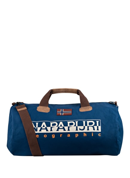 NAPAPIJRI Reisetasche BERING 2, Farbe: BLAU (Bild 1)